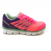 Pinokyo Kız Çocuk Spor Ayakkabı 00527
