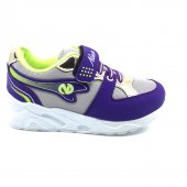 Nxon Kız Çocuk Spor Ayakkabı 00534