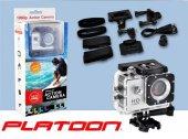 Full Hd 1080p Aksiyon Kamerası Aksiyon Kamera 1080p Full Hd