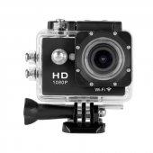 Full Hd 1080p Wifi Aksiyon Kamerası