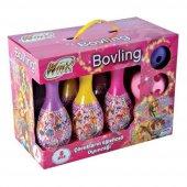 Winx Club Bowling Seti