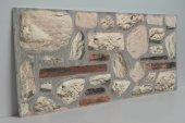 Doğal Taş Desenli Dekoratif Strafor Panel