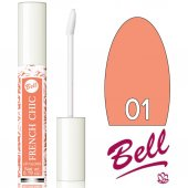 Bell French Chic Lip Gloss 01