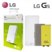 Lg G5 Batarya Kit Bck 5100