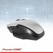 Powergate D440g Kablosuz Nano 2.4ghz Mouse(Gri)