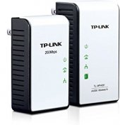 Tp Lınk Tl Wpa281kıt Kablosuz 300mbps N Powerline
