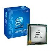ıntel Core İ7 950 3.06ghz 8mb 4.8gt (X58) (1366)...