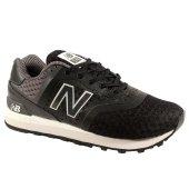 New Balance Mtl574cg Siyah Erkek Günlük Ayakkabı