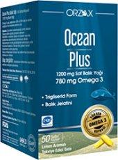 Ocean Plus 1200mg 50 Kapsül
