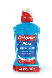 Colgate Plax Nane Ferahlığı 500 Ml Ağız Gargarası