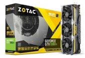 Zotac Geforce Gtx1080 Ti Amp Extreme Core Ed. 11gb Gddr5x 352 Bit Ekran Kartı