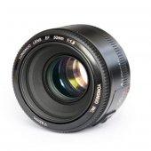 Yongnuo Yn 50mm F 1.8 Lens (Nikon Bayonet)
