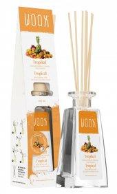 Woox Bambu Çubuklu Tropikal Oda Kokusu 100ml