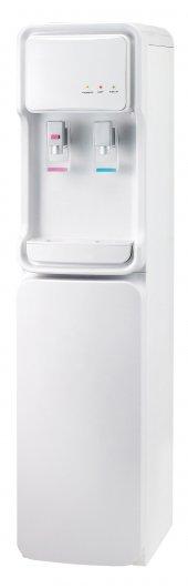 Arıtmalı Su Sebili Aqua Lg As20 Beyaz