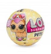 L.o.l Pets Sürpriz Yumurta Seri 3 Evcil Hayvanlar Surprise 7 Kat