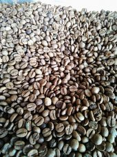 Yaban Dağ Kahvesi Öğütülmüş 1 Kğ