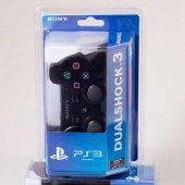 Sony Playstation 3 Uyumlu Titreşimli Kablosuz Joystick