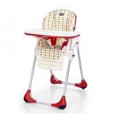 Chıcco Polly Easy Mama Sandalyesı Sunrıse Bj 0200079187520000
