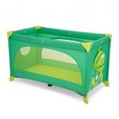 Chıcco Easy Sleep Playard Oyun Parkı Yesıl Bj 0279087420