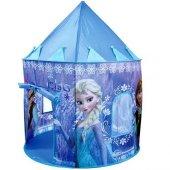Forzen Elsa Lisanlı Oyun Çadırı