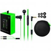 Razer Hammerhead Pro V2 Mikrofonlu Kablolu Kulak İçi Kulaklık