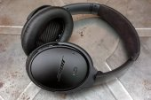Bose Quietcomfort 35 Iı Bluetooth Noice Cancelling Kulaklık Black
