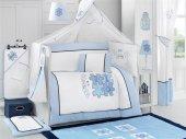 Kidboo Puzzle 9 Parça Bebek Beşik Uyku Seti 60x120