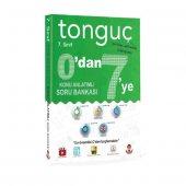 Tonguç Akademi 0dan 7ye Sıfırdan Yediye Konu Anlatımlı Soru Bankası