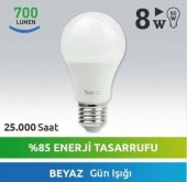 Next E27 Led Ampul 8w Beyaz