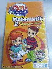 Educap Matematik 2 Öğrenme Seti 8 9 Yaş