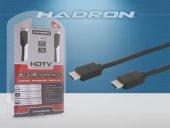 Hadron Hd4539 90 Hdmı Kablo 1.8m 1.4v 4k 3d