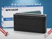Hadron Hd7098 Taşınabilir Bluetooth Hoparlör Bluetooth Speaker Radyolu Usb Aux