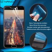 Samsung Galaxy A8 2015 Nano Cam Ekran Koruyucu