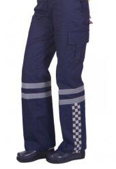 112 Bayan Kışlık Pantolon