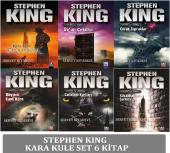 Stephen King Kara Kule Seti 6 Kitap
