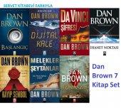 Dan Brown 7 Kitap Set