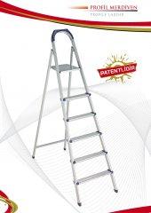 Ikbal 5+1 Basamaklı Merdiven
