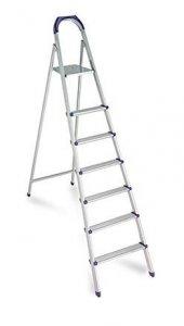 Ikbal 7+1 Basamaklı Merdiven