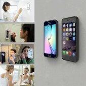 Iphone 5 5s Se Yerçekimsiz Yapışkan Cep Telefonu Nano Kılıf