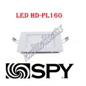 Spy Led Panel Armatür Aydınlatma (160x160x14 Mm)