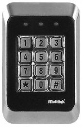Multitek Şifreli Kapı Kilidi Şifrematik 250