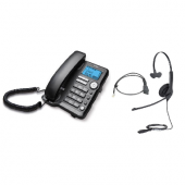 Ttec Tk 3800 Jabra Bız 1500 Mono Kulaklıklı Telefon