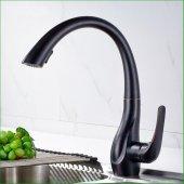 Lüks Mutfak Evye Bataryası Siyah Bakır Fonlu Gizli Spiralli