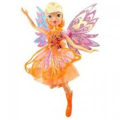 Winx Magic Butterflix Stella Yeni Seri