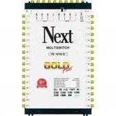 Next Ye 10 32 Sonlu Uydu Santrali Gold Plus Adaptör Dahil