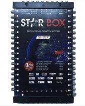 Next Starbox 10 32 Kaskad Santral Multiswitch Next Üretim