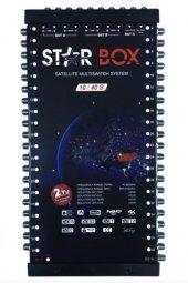 Next Starbox 10 40 Sonlu Santral Multiswitch Adaptör Dahil