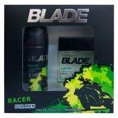 Blade Racer Edt 100ml + Deodorant 150ml