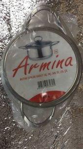 Armina Çelik Tencere 14 No