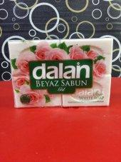 Dalan Banyo Sabun 4lü Gül 600gr